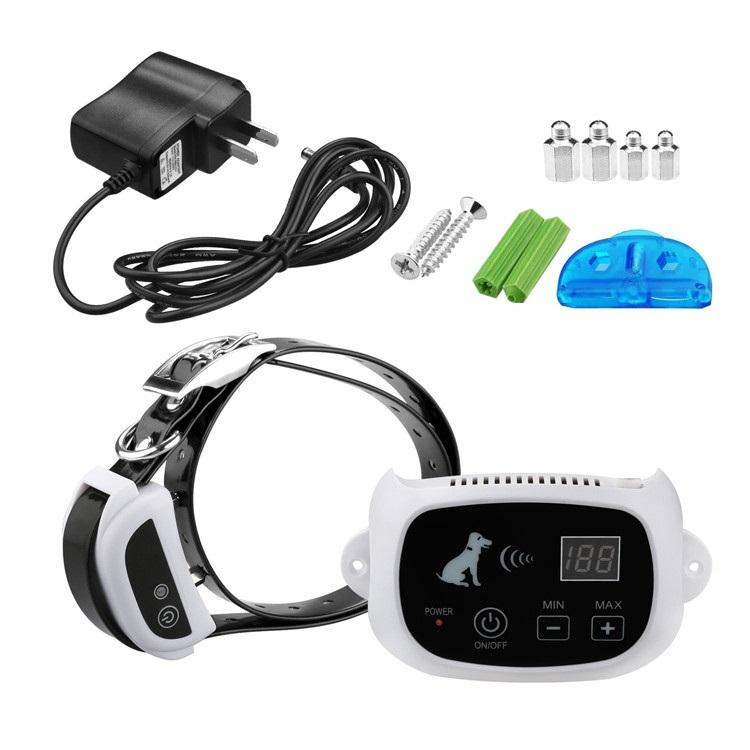 Cerca elétrica invisível wireless KD661-C 1