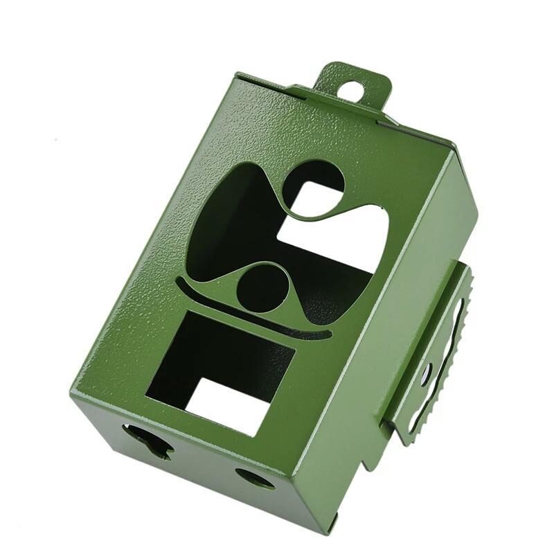 caixa camera