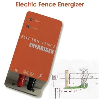 Cerca Elétrica Energizador 1