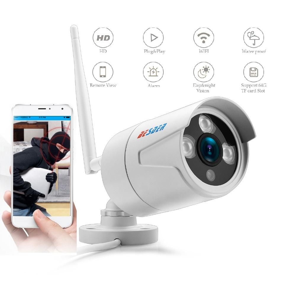 Câmera de Vigilância 1