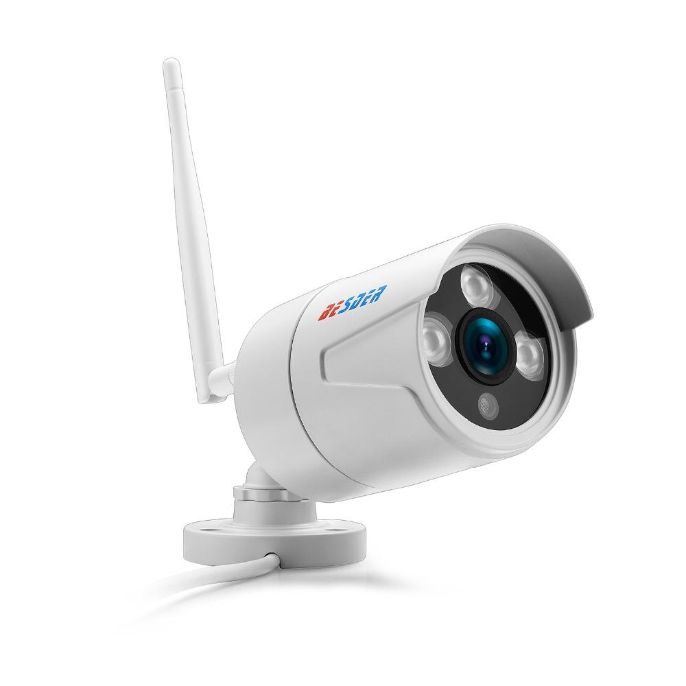 Câmera de Vigilância 2