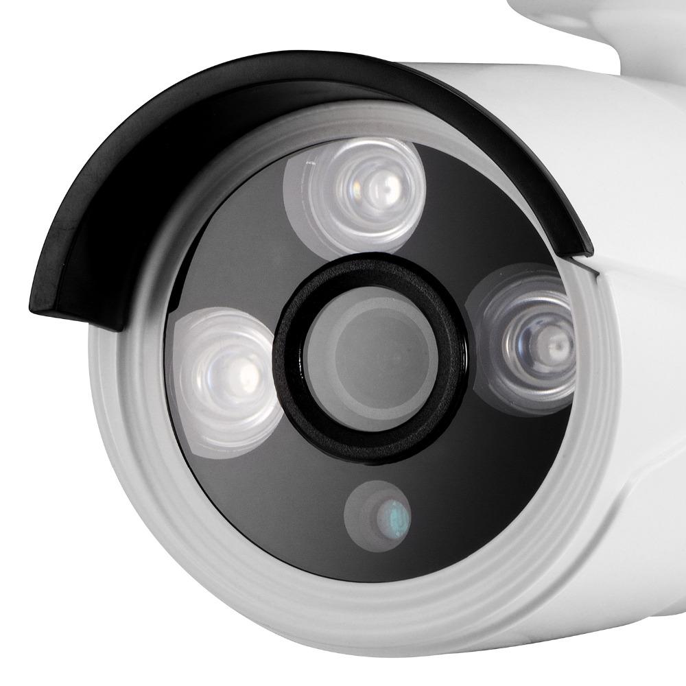 Câmera de Vigilância 3
