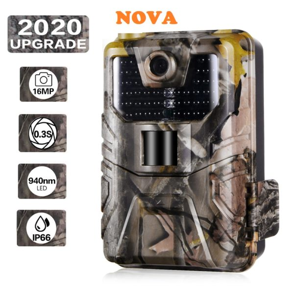 Câmera de caça HC900A 1