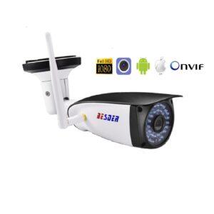 Câmara Video-Vigilância