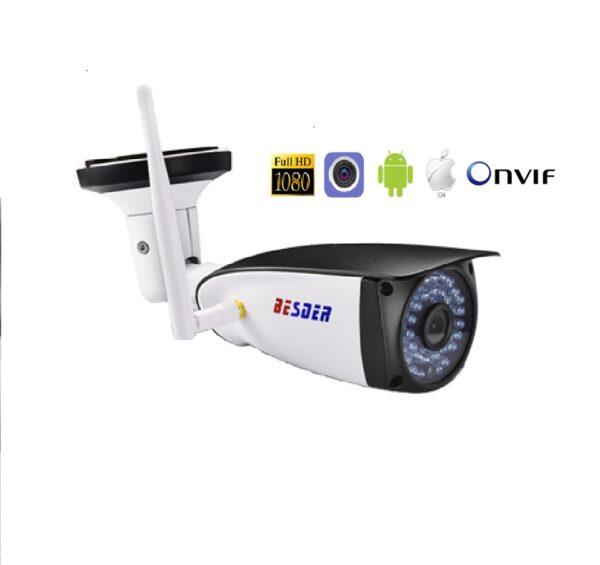 Câmara Video-Vigilância 1