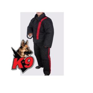 Fato de Proteção para treino de Cães