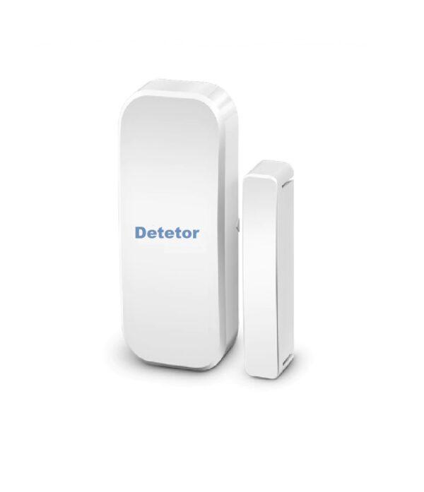 Detetor de porta magnetico sem fios