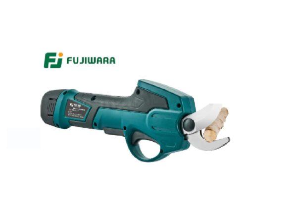Tesoura de podar eléctrica Fujwara 25mm de corte 1